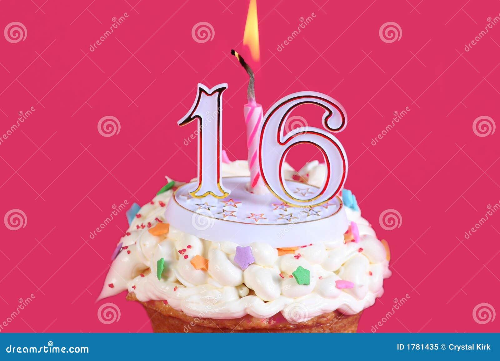 Sweet Sixteen Royalty Free Stock Photo Image 1781435