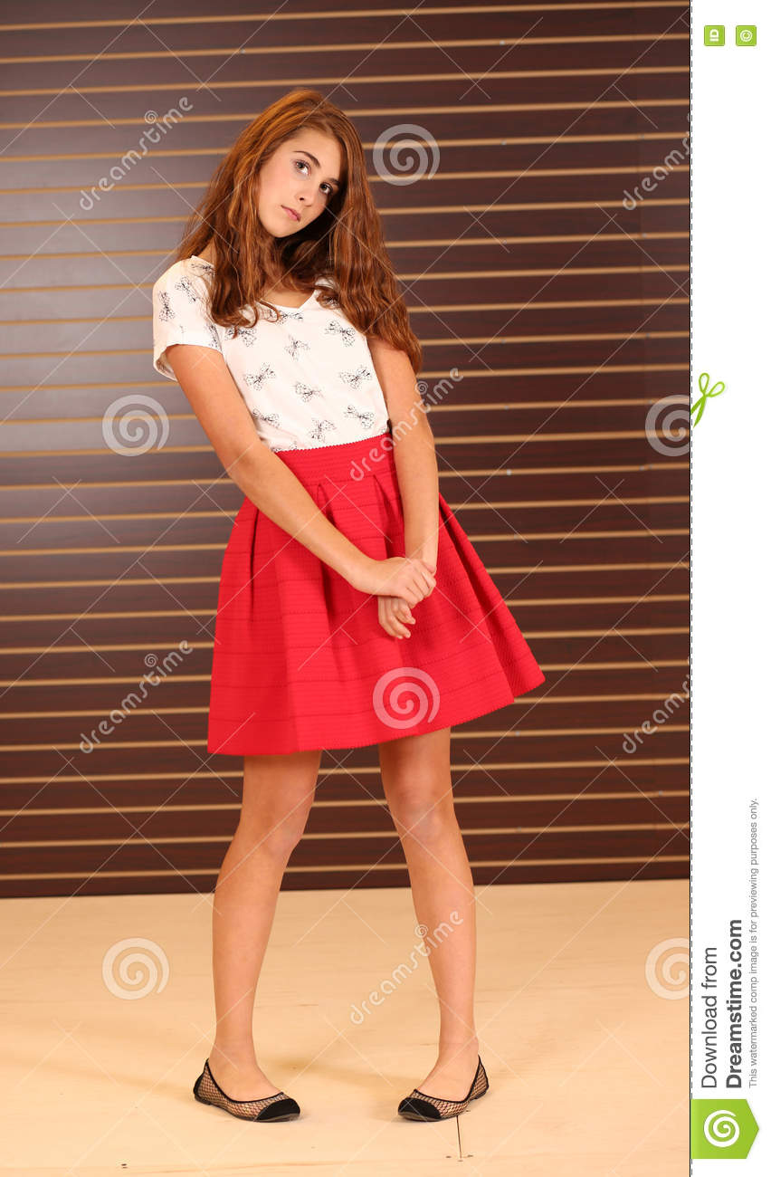 Sweet teen girl stock photo image 70799927 - Fresh teen girls ...