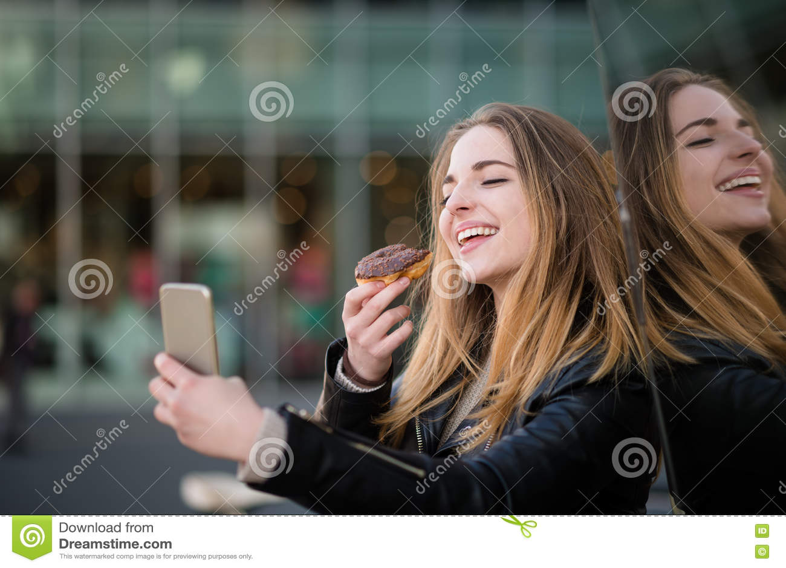 girl Sweet outdoor teen