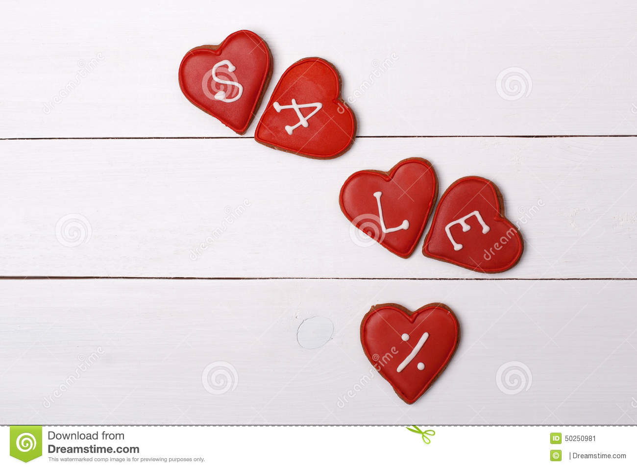 Sweet things for valentine 39 s day cookies sale persent for Cute stuff for sale