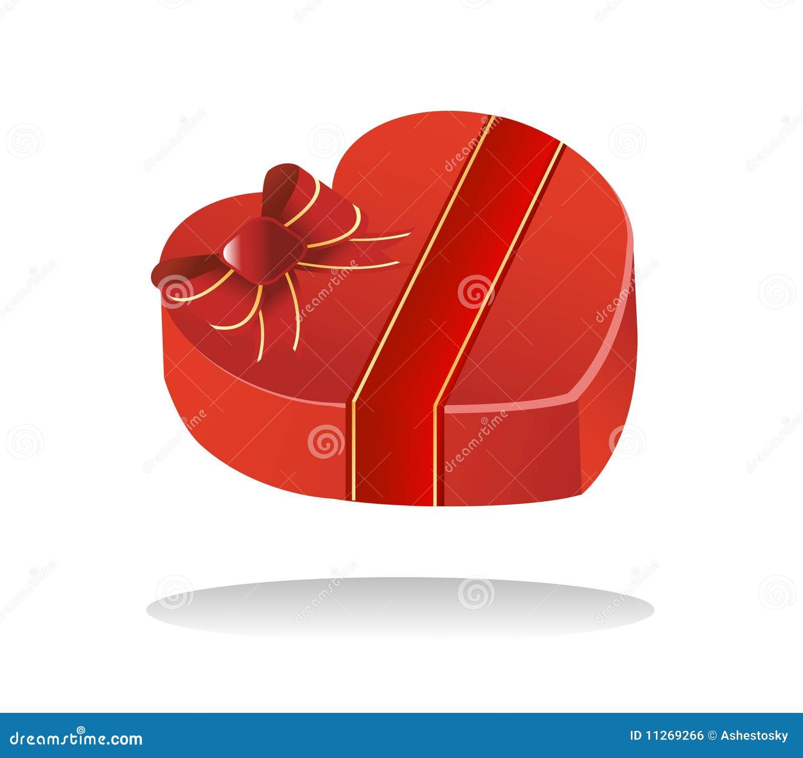 Sweet Valentine Chocolate Box Royalty Free Stock Image ...