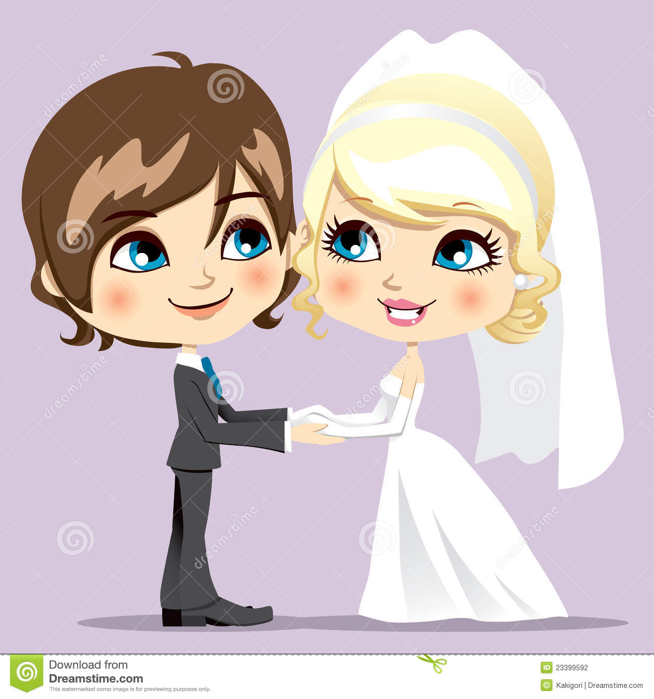 Sweet wedding day stock vector illustration of love 23399592 sweet wedding day junglespirit Gallery