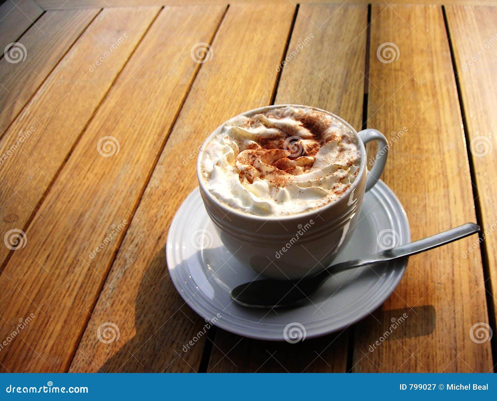 Sweets cofee