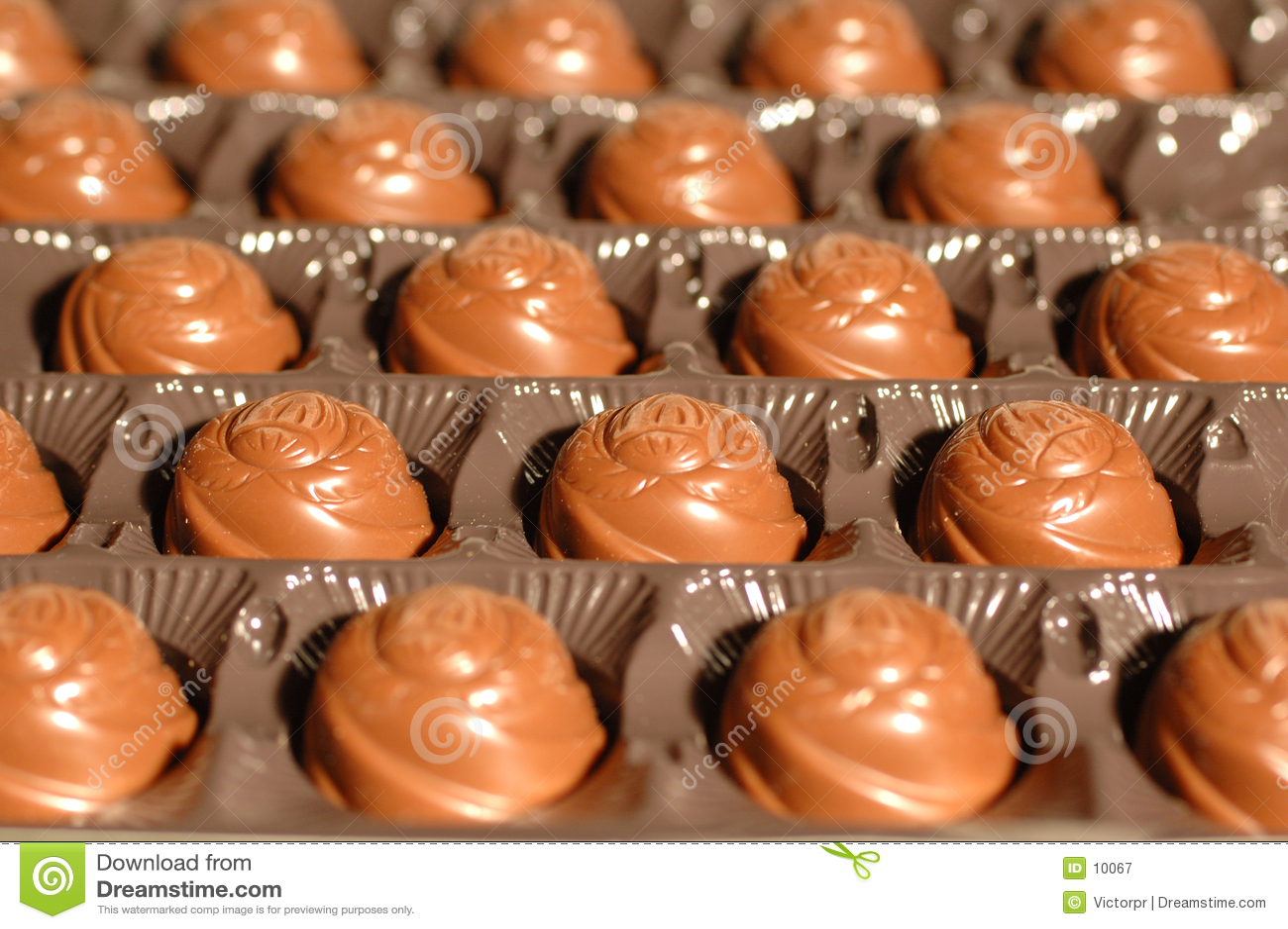 Sweets skrzyniowe