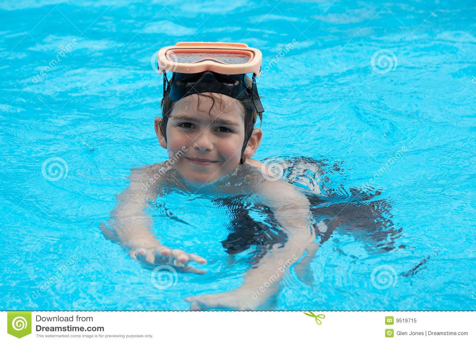 Swim лета