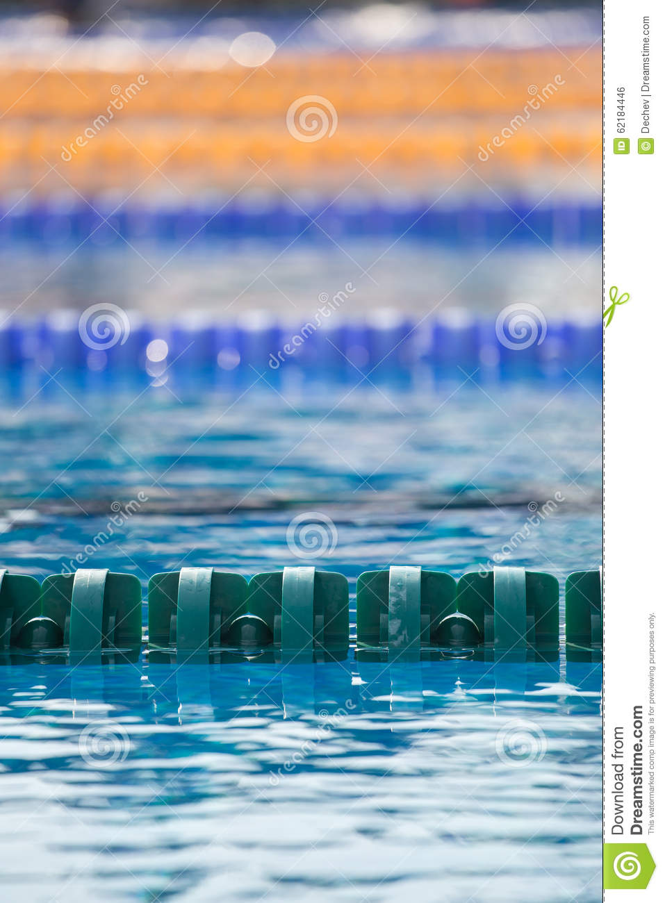 Olympic Swimming Pool Lanes swimming lane width. [could the design of the pool in rio be
