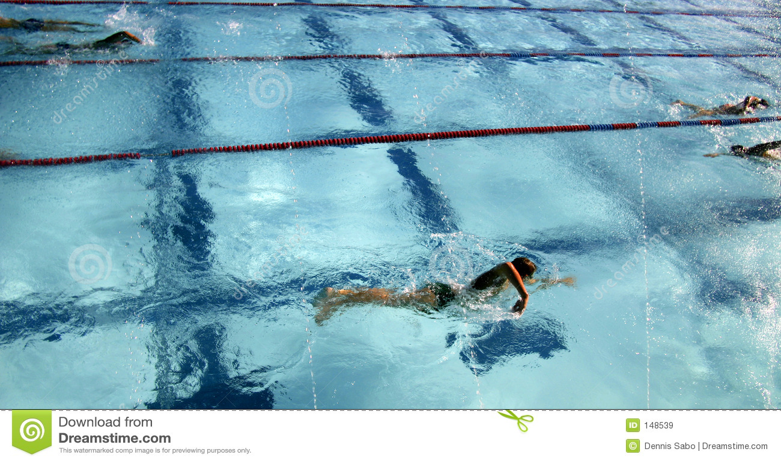 Swim-Praxis 3