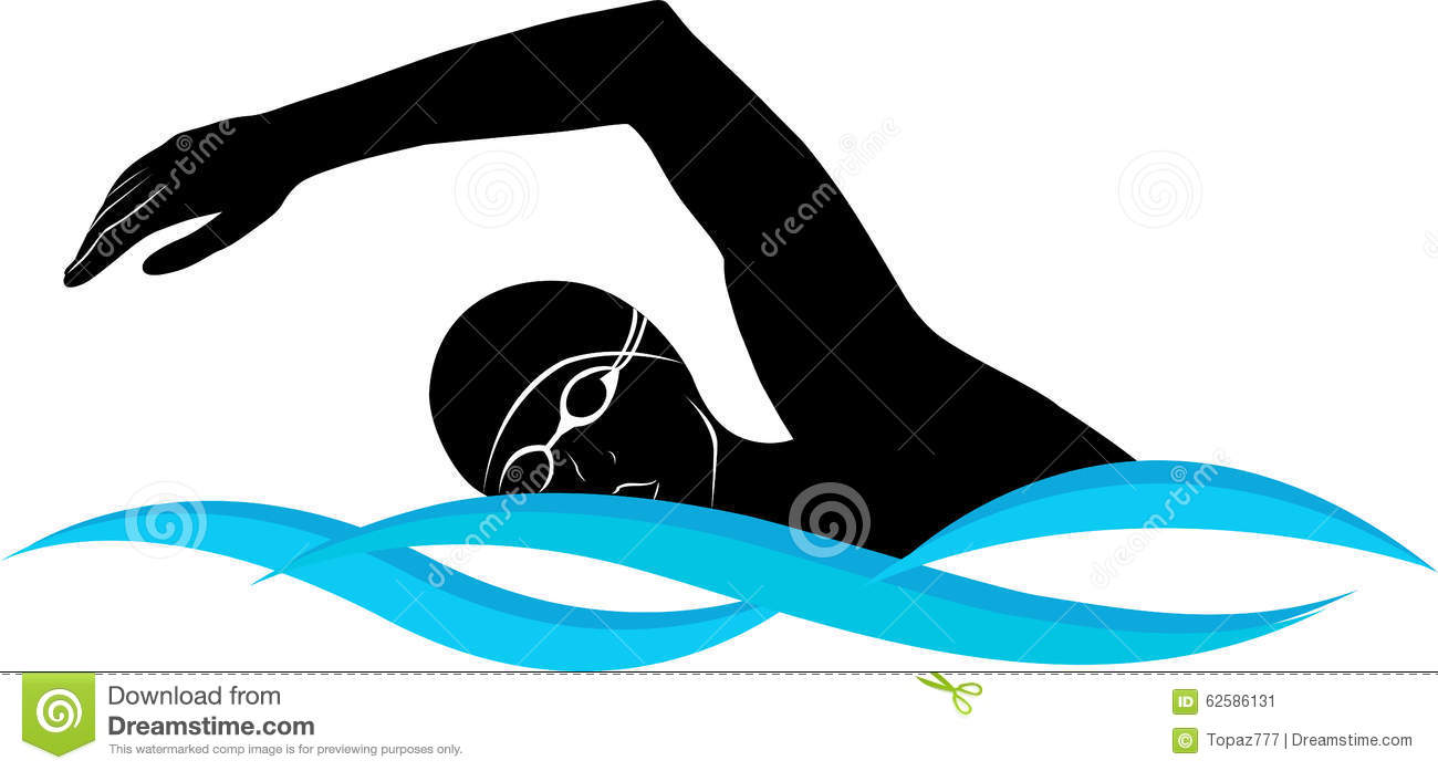 male swimmer butterfly stroke stock illustrations 126 male swimmer rh dreamstime com clipart swimming pool clip art swimming costume