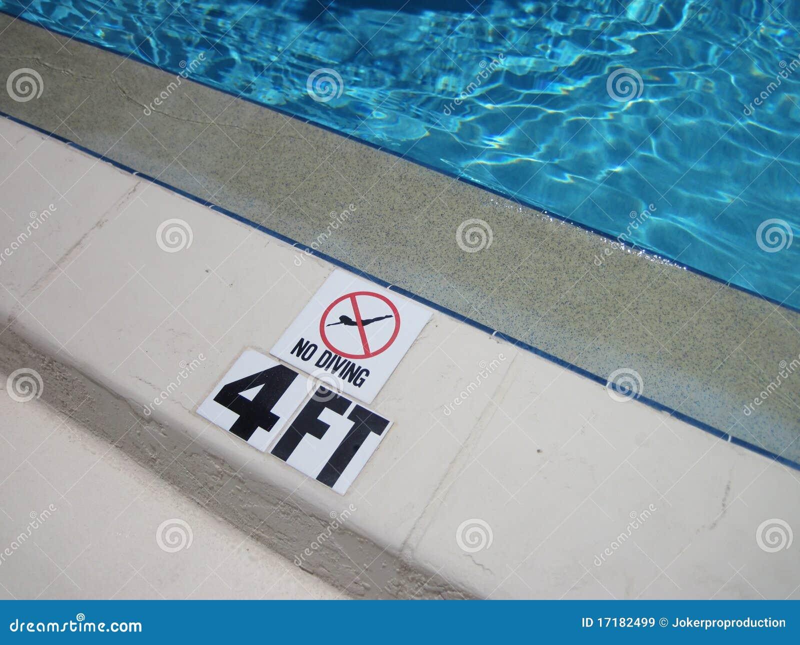 Chlorine danger sign stock photography - Dangers of chlorine in swimming pools ...