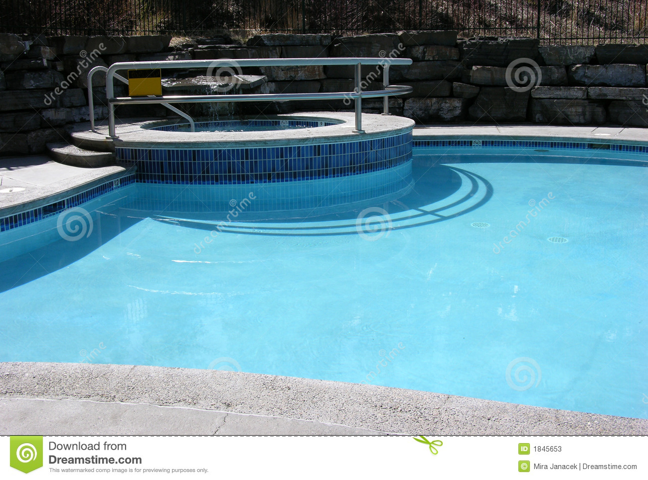 Swimming Pool Stock Photos Image 1845653