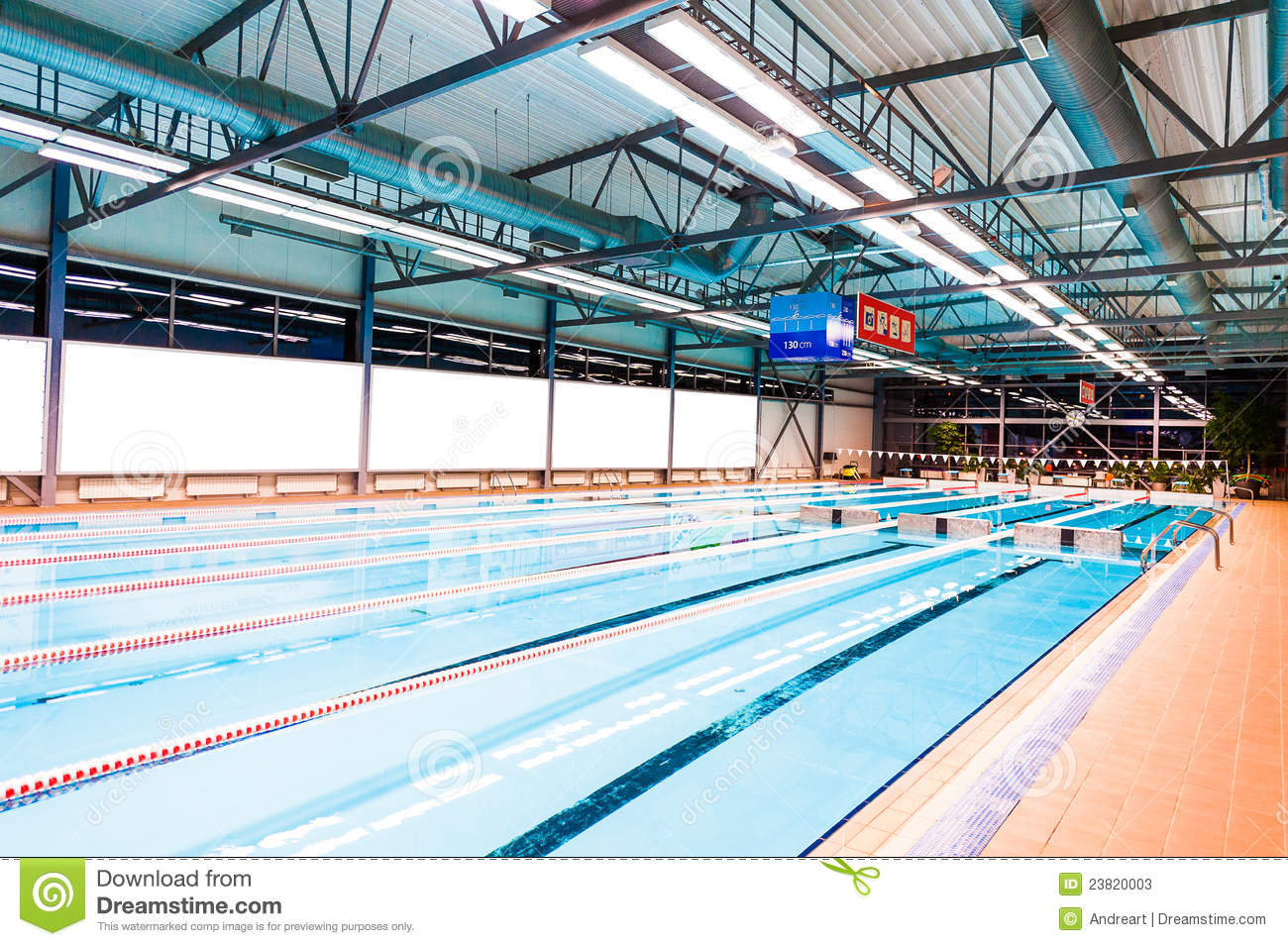 Swimming Pool Stock Photos Image 23820003