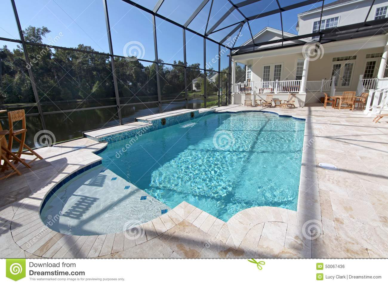 Swimming pool stock photo image 50067436 for Swimming pool area
