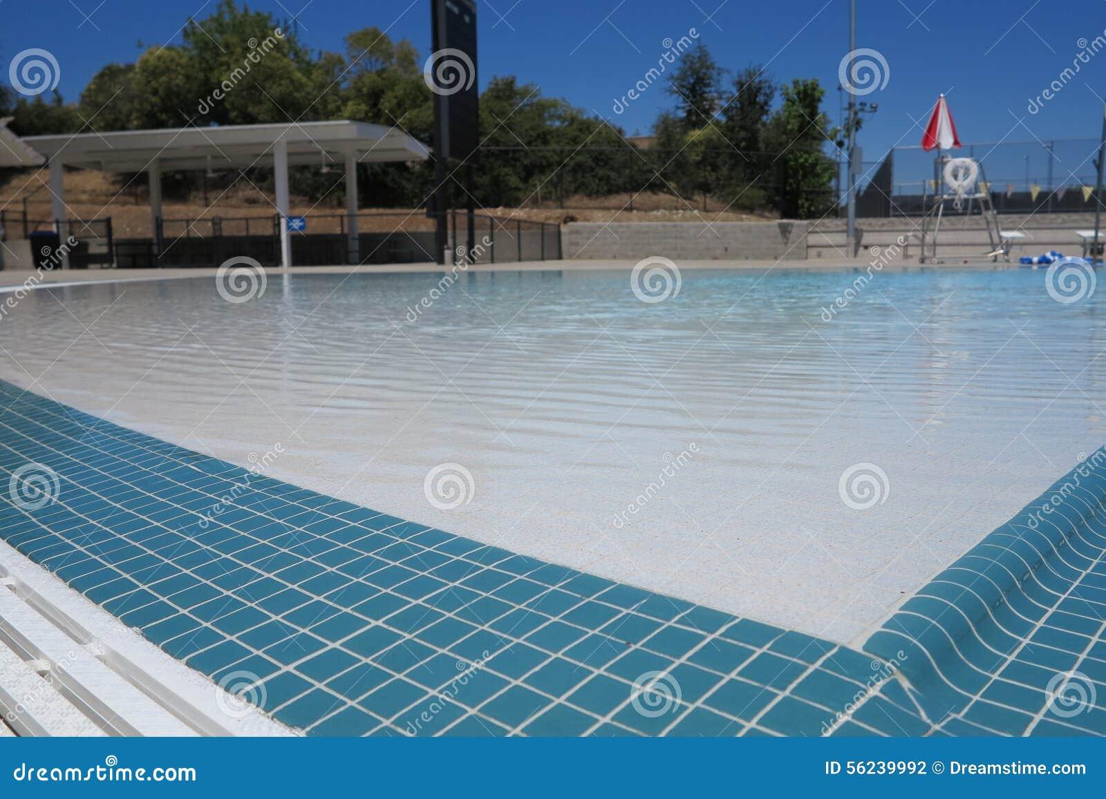 Community swimming pool royalty free stock image 53528830 for Alderwood pool public swim times