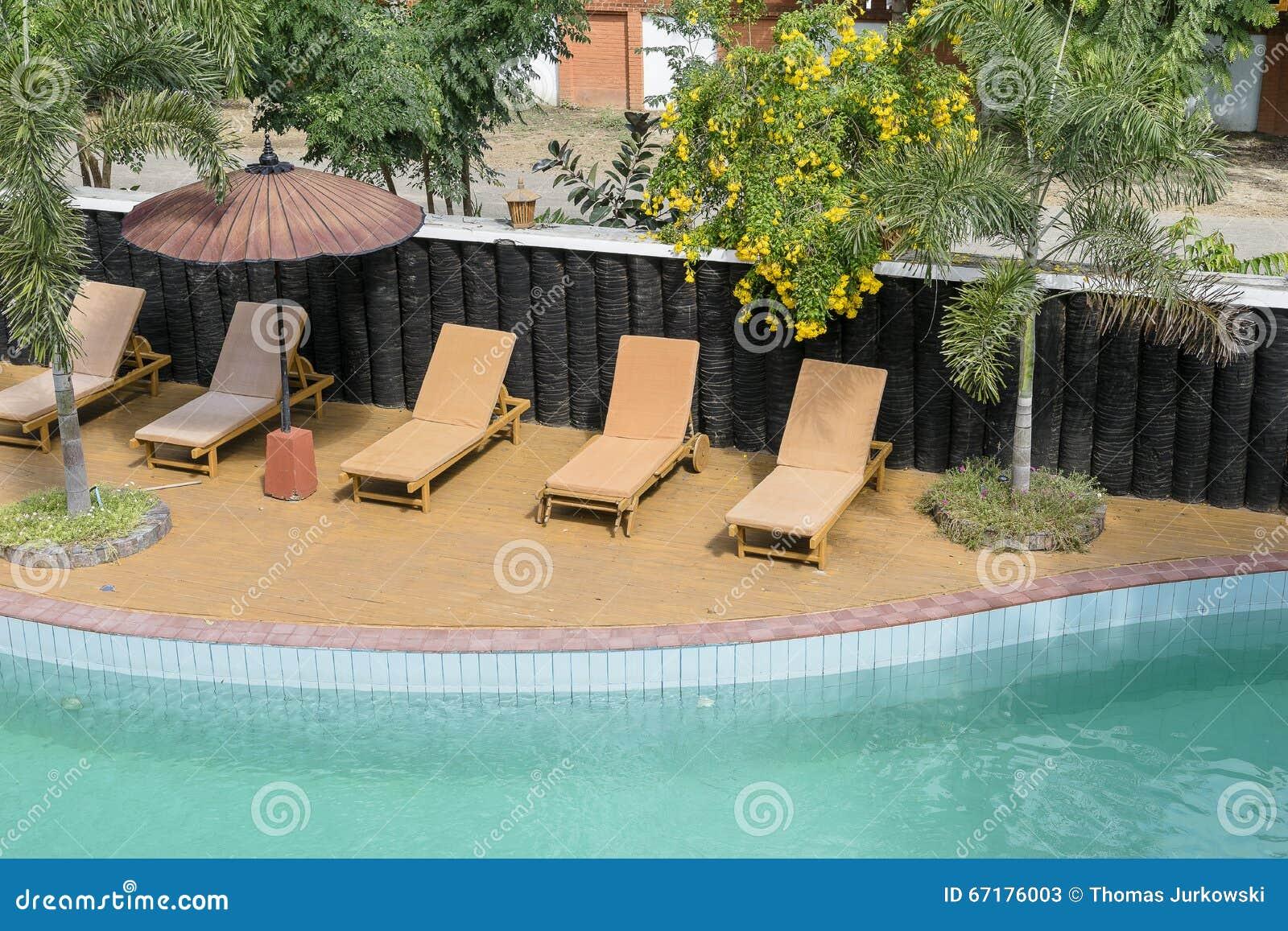 Swimming Pool Stock Photo Image 67176003