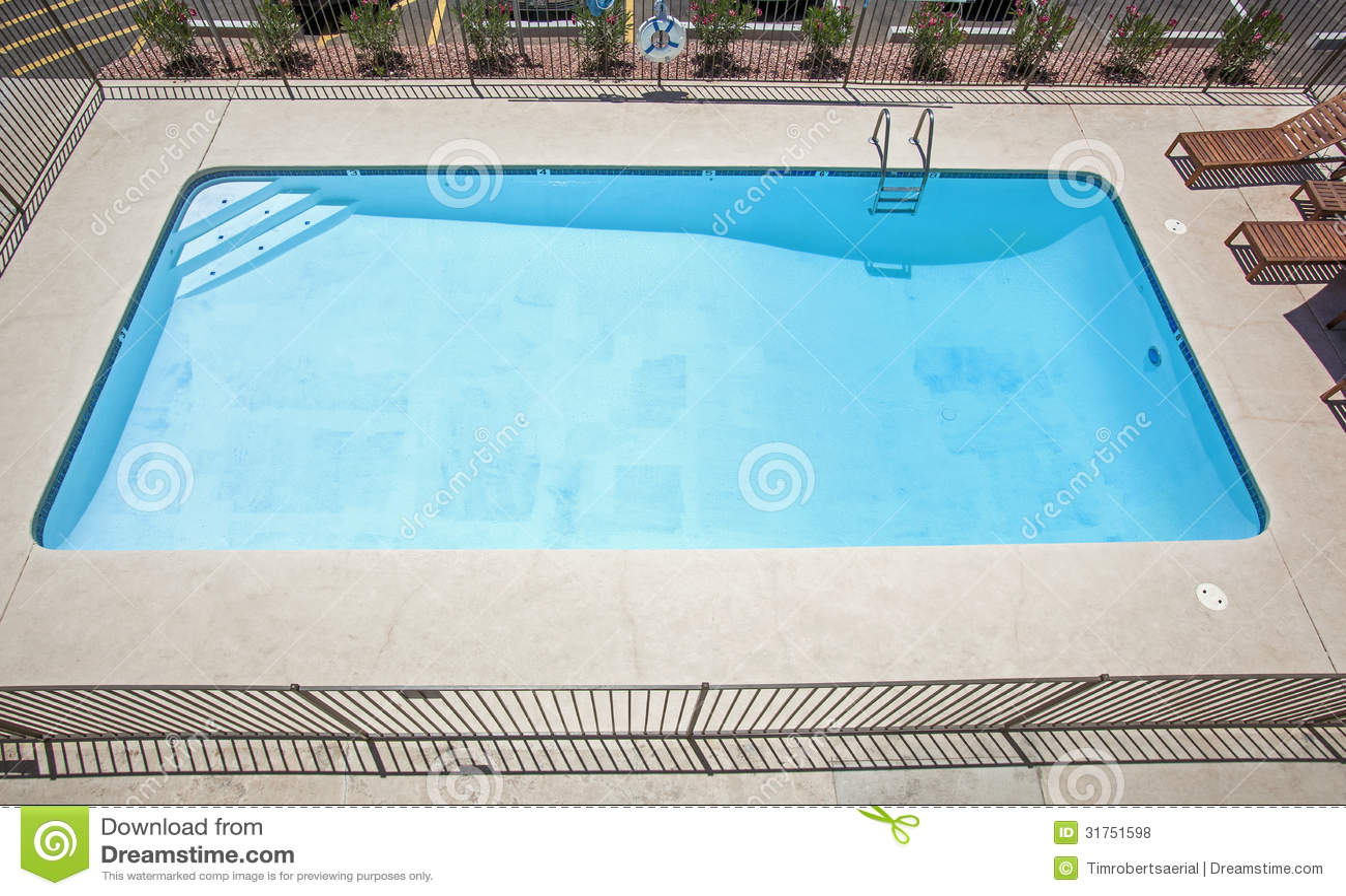 Swimming Pool Royalty Free Stock Photos Image 31751598