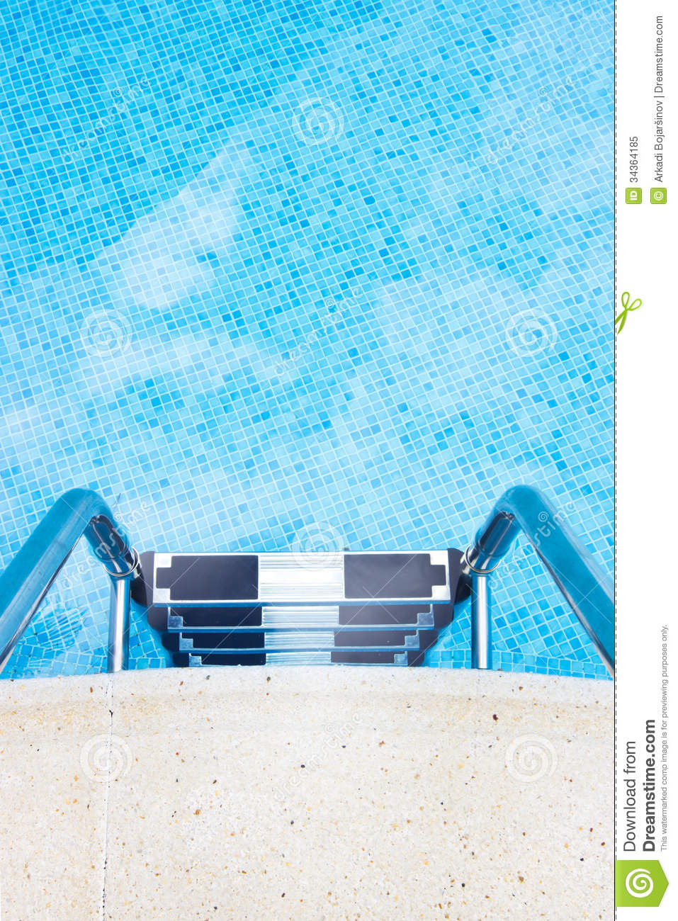 Swimming pool royalty free stock photo image 34364185 - Wetherby swimming pool swim times ...