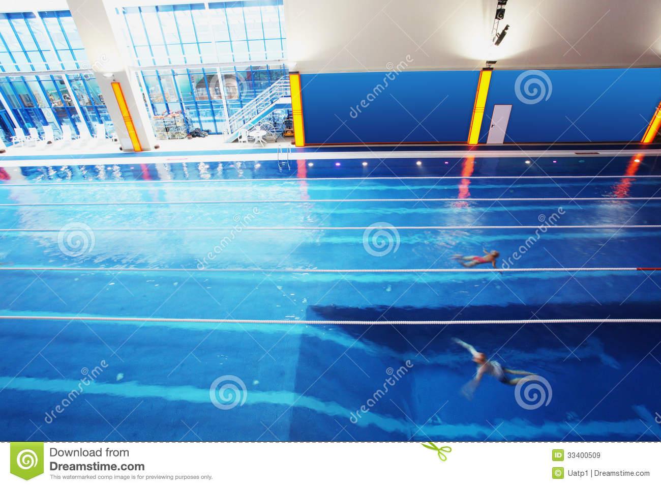 Swimming Pool Royalty Free Stock Images Image 33400509