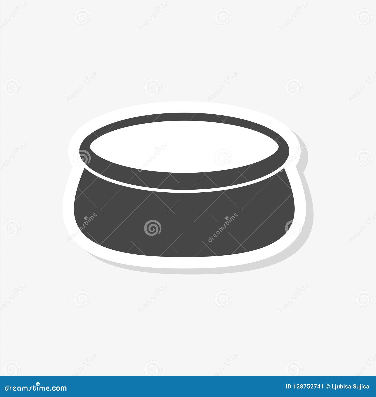 Swimming Pool Logo Pool Sticker Stock Vector Illustration of