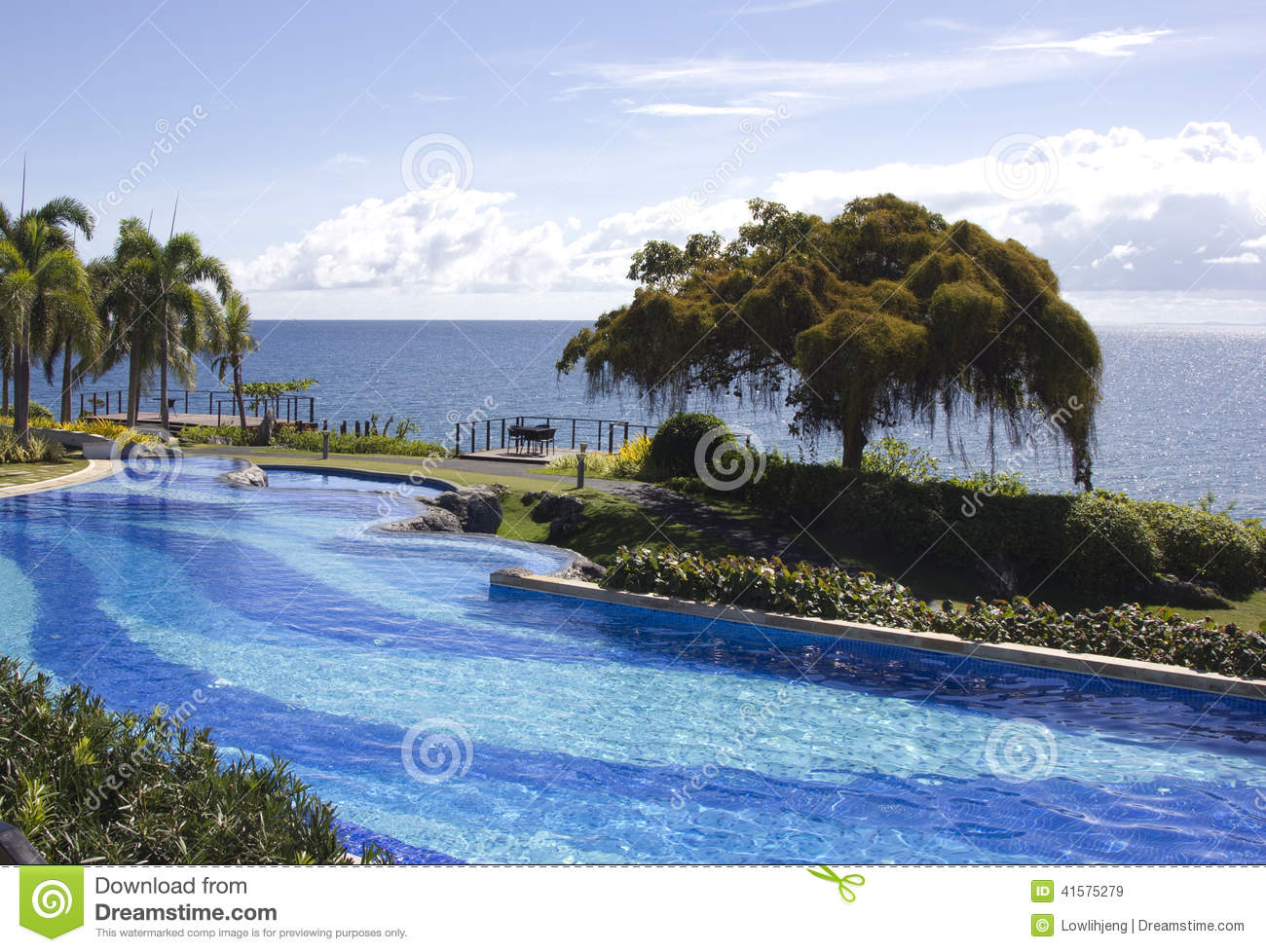 Swimming Pool Stock Image Image Of Exercise Asian