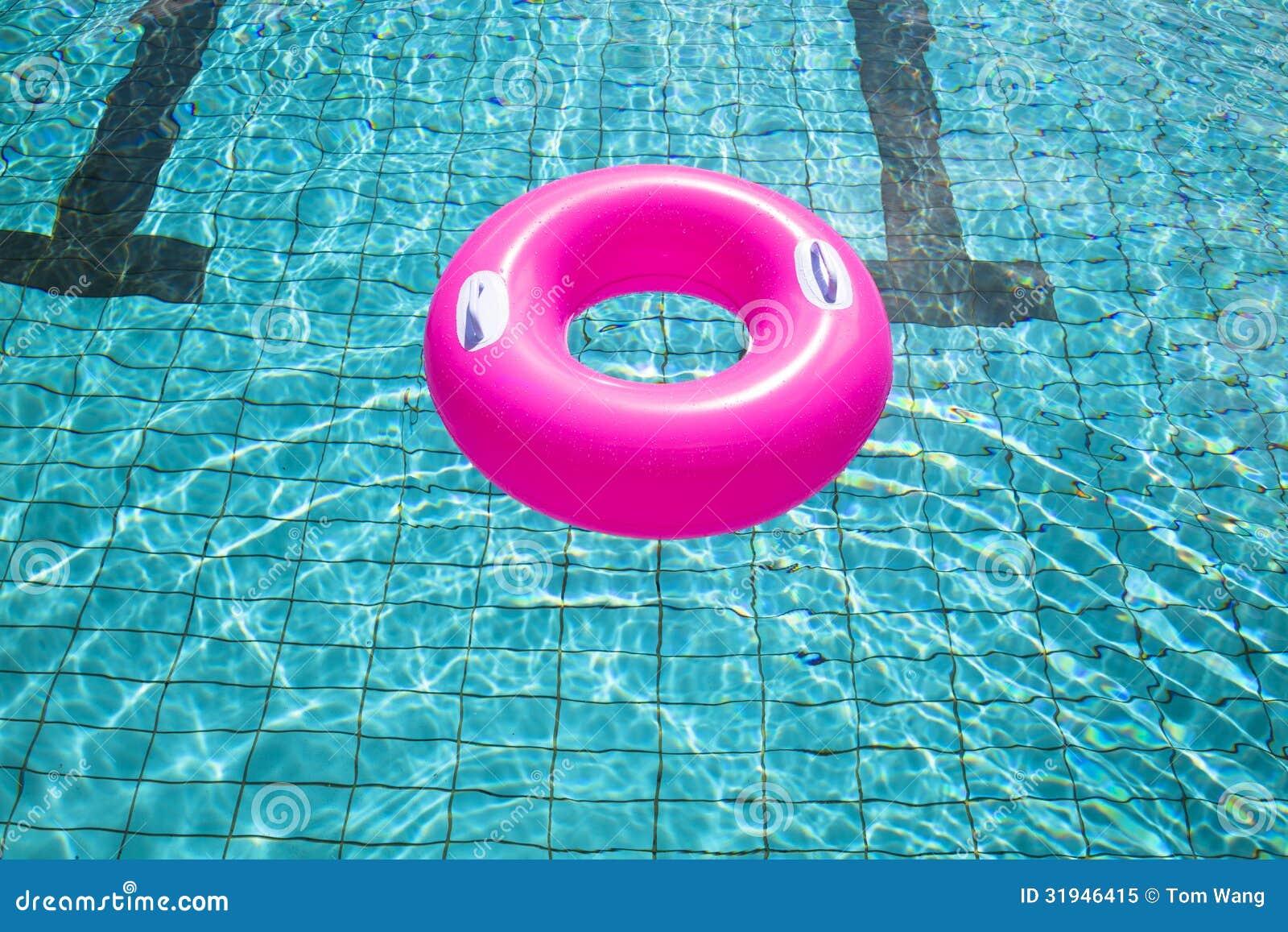 Swimming Pool Rings Royalty Free Stock Photo Image 31946415