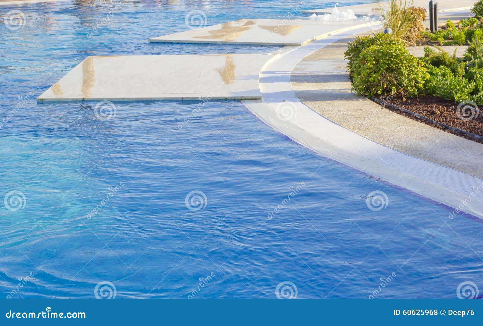 Swimming Pool Stock Photo Image Of View Garden Pool 60625968