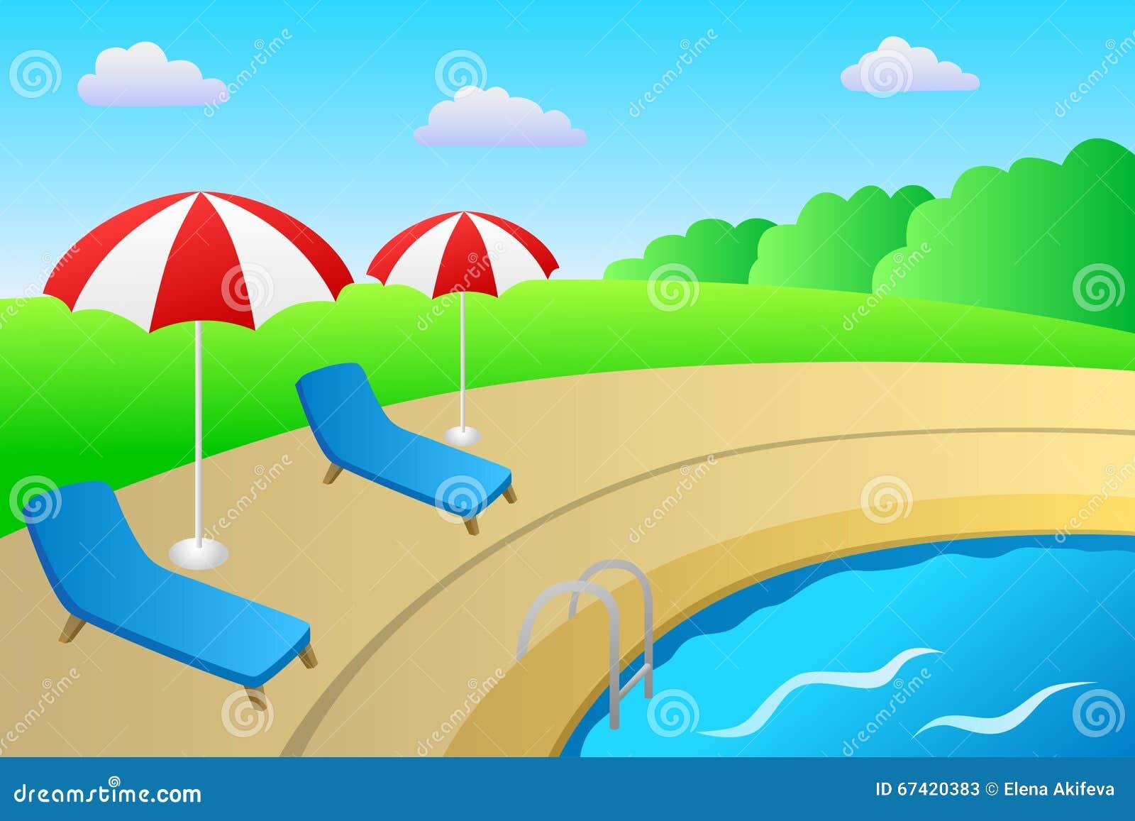 summer wallpaper swimming vector - photo #8