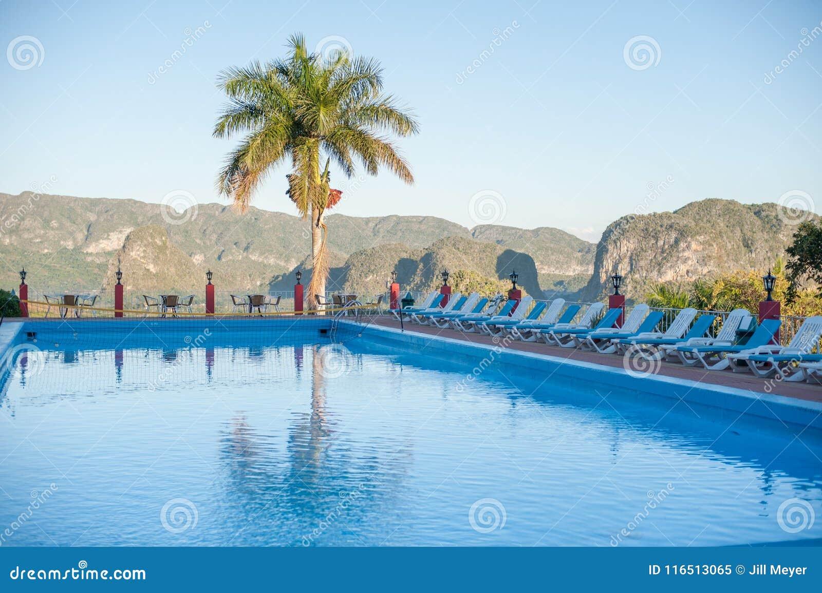 Vinales Valley, Swimming Pool