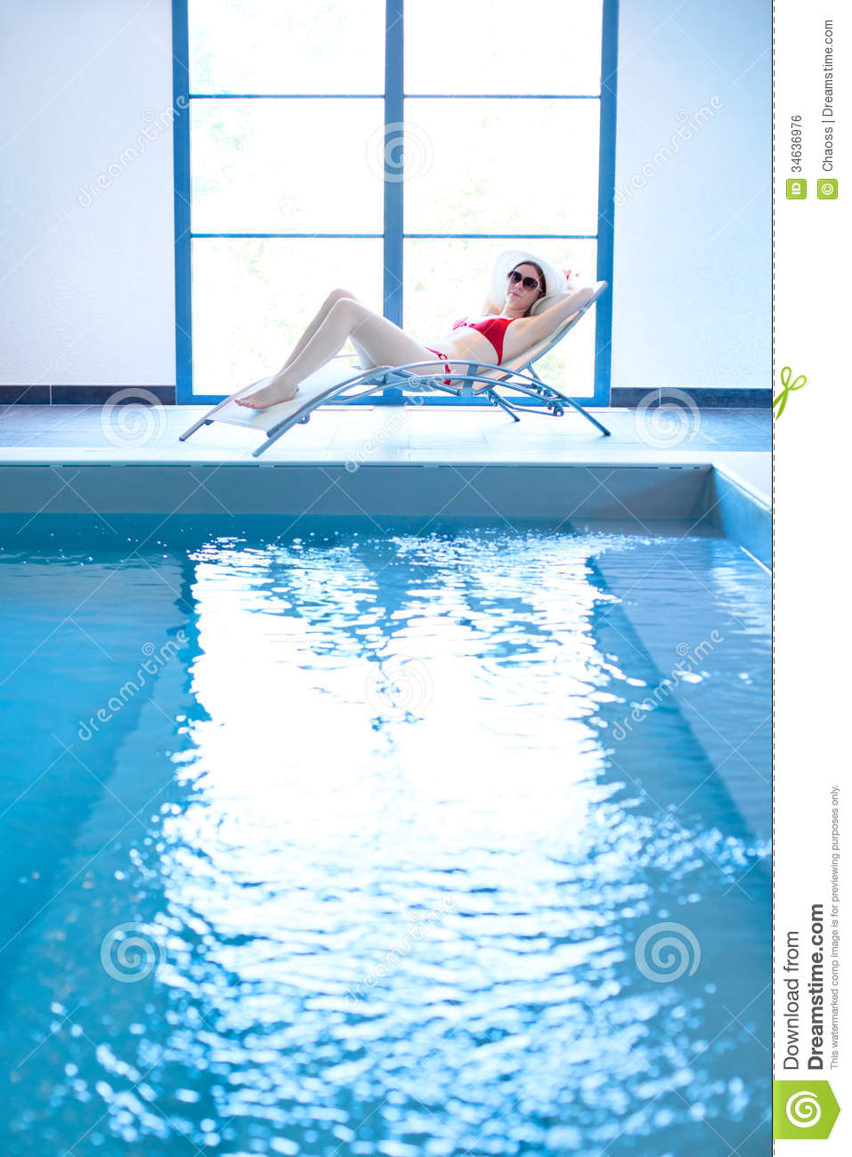 Swimming pool royalty free stock image image 34636976 for Gay in singapore swimming pools