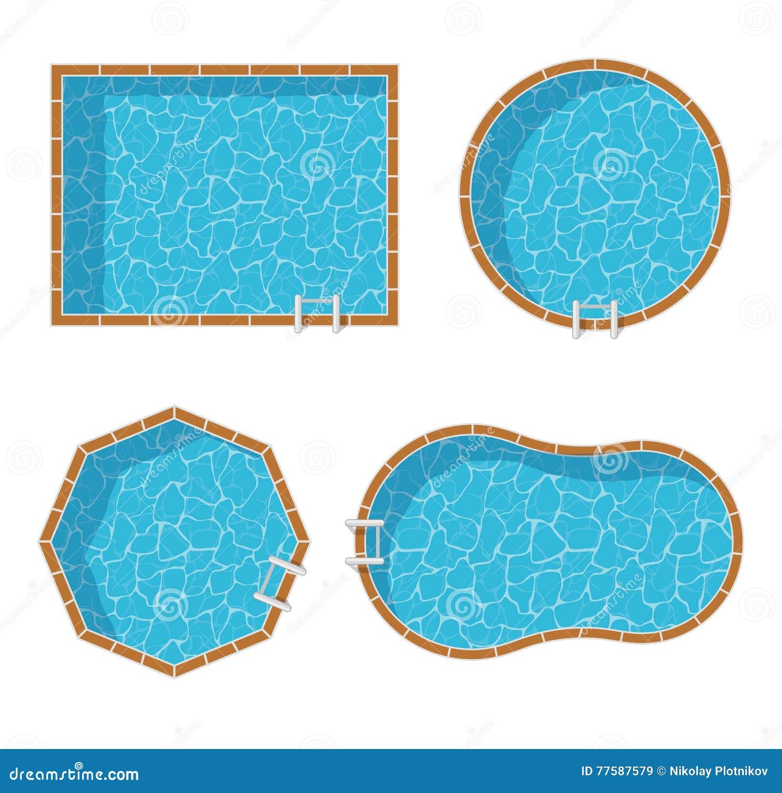 Underwater Palace Cartoon Vector Cartoondealer Com 48125497