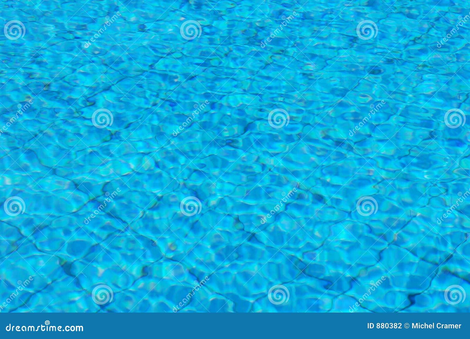 Swimmingpool wody