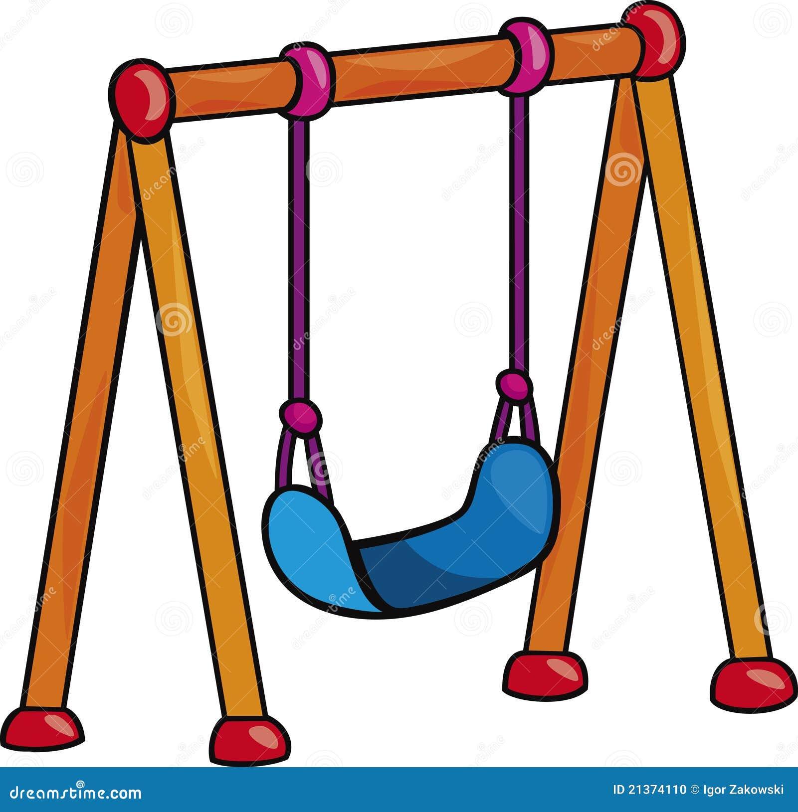 Swing Stock Photo Image 21374110
