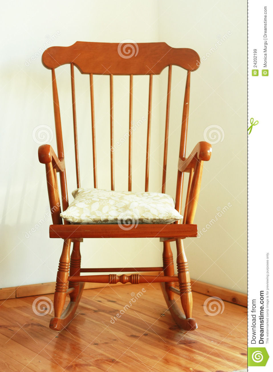 Swing Chair Royalty Free Stock Images - Image: 24202199