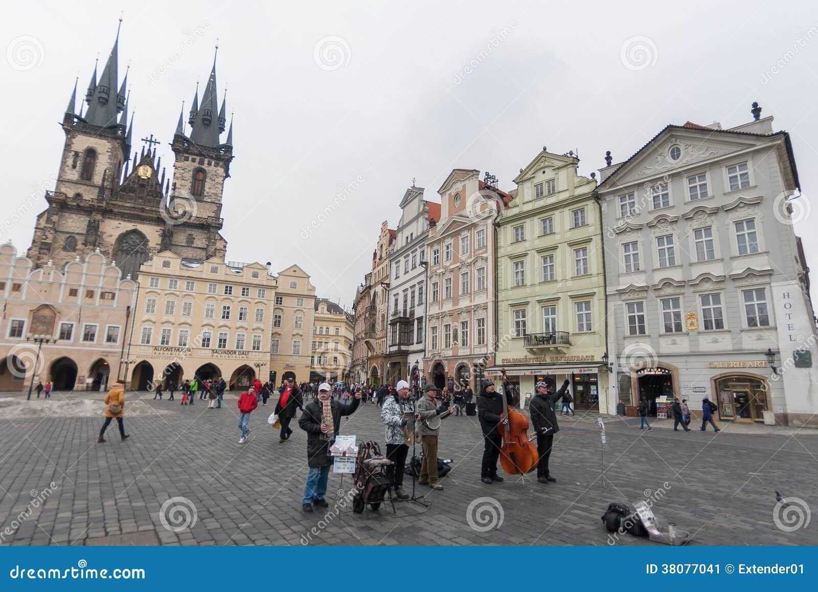 Прага свинг клуб 25 фотография