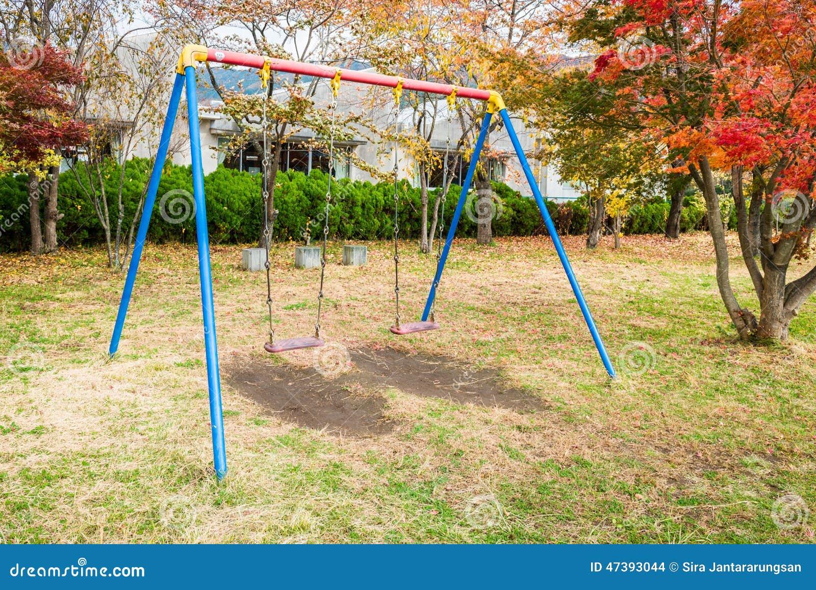 Swing for kid