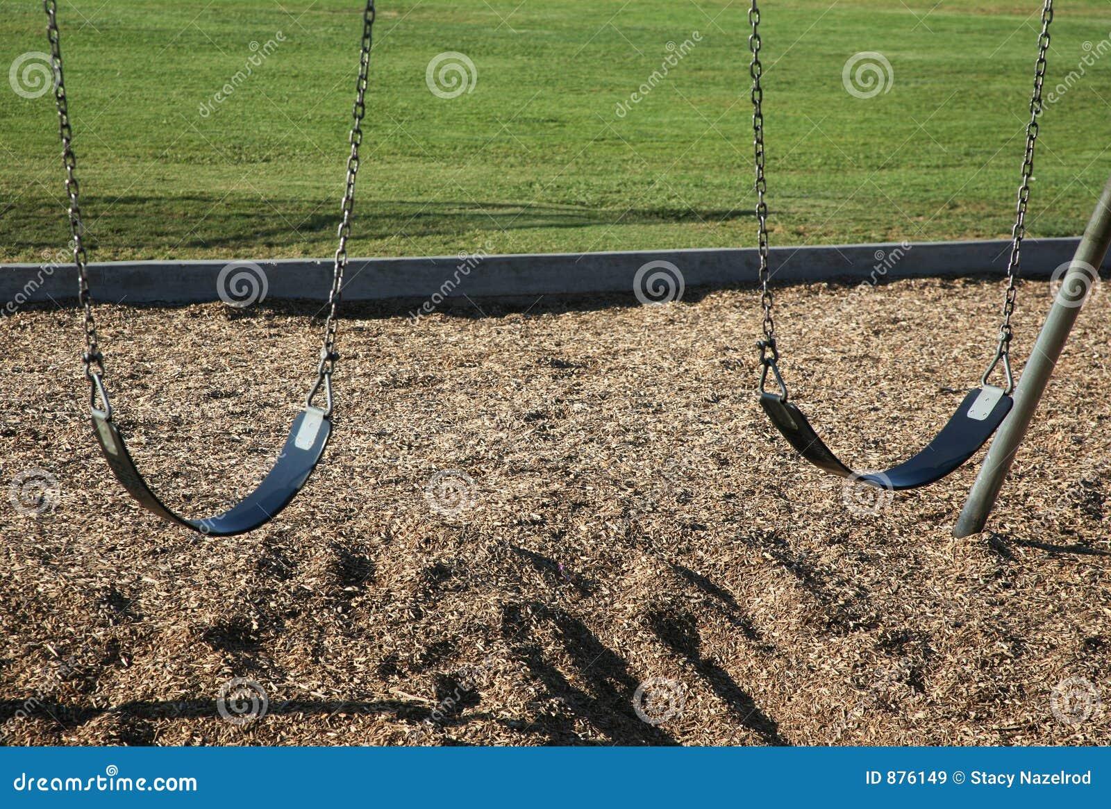 Swing siedzenia
