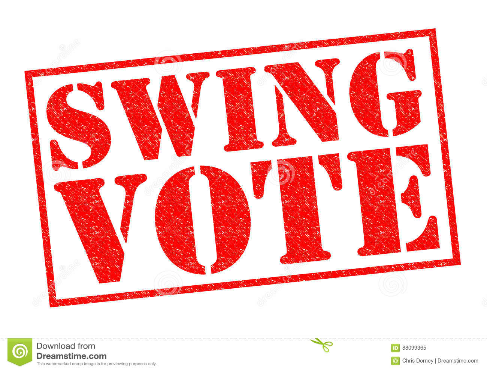 ☀ downloading movie trailer swing vote by jason richman.