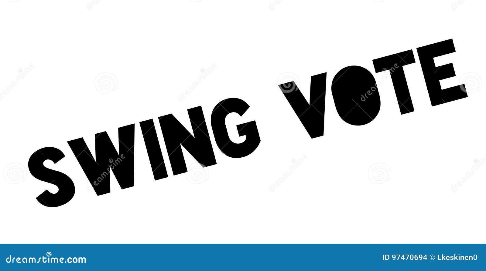 Swing vote download.