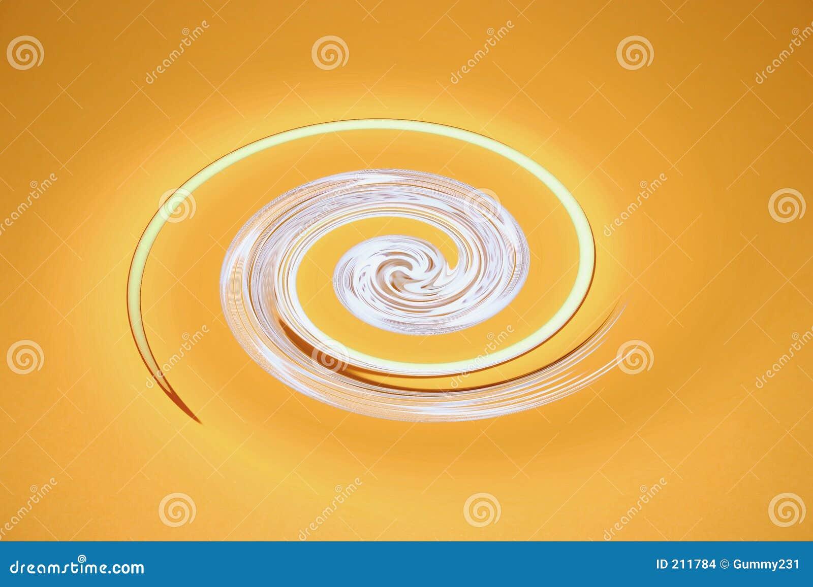 Swirlyellow