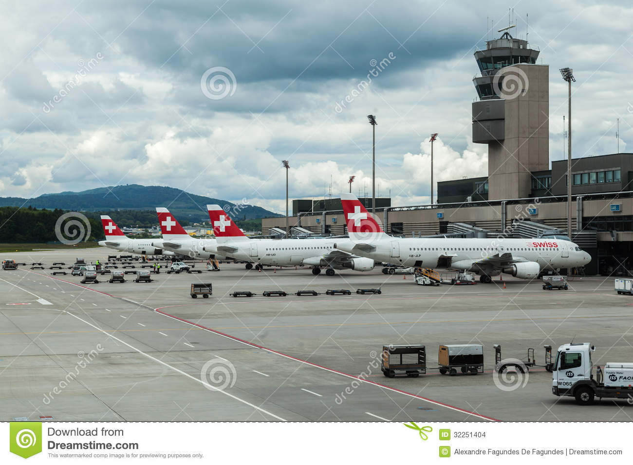 Swissair Stock Photos and Pictures | Getty Images