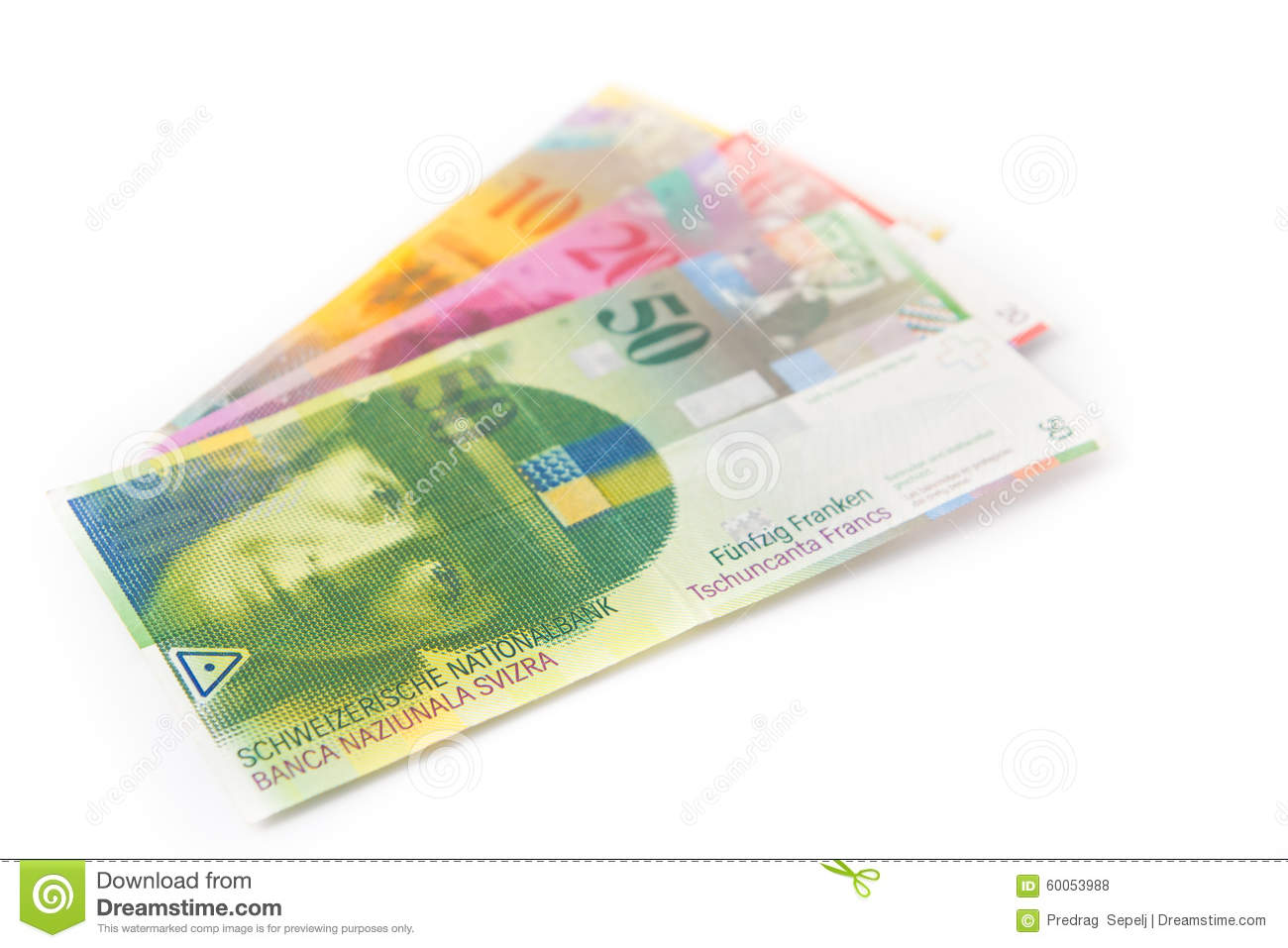 Swiss Franc (CHF) and United States Dollar (USD) Currency Exchange Rate Conversion Calculator