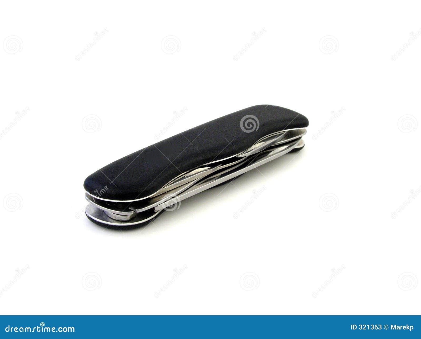 Swiss pocket knife