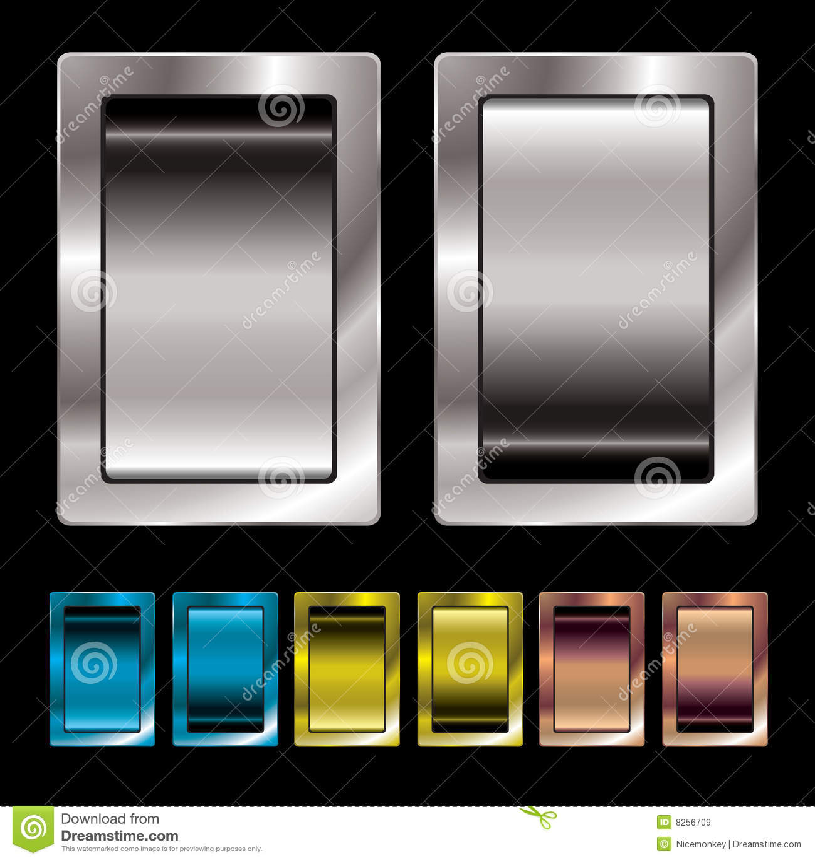 Switch variation