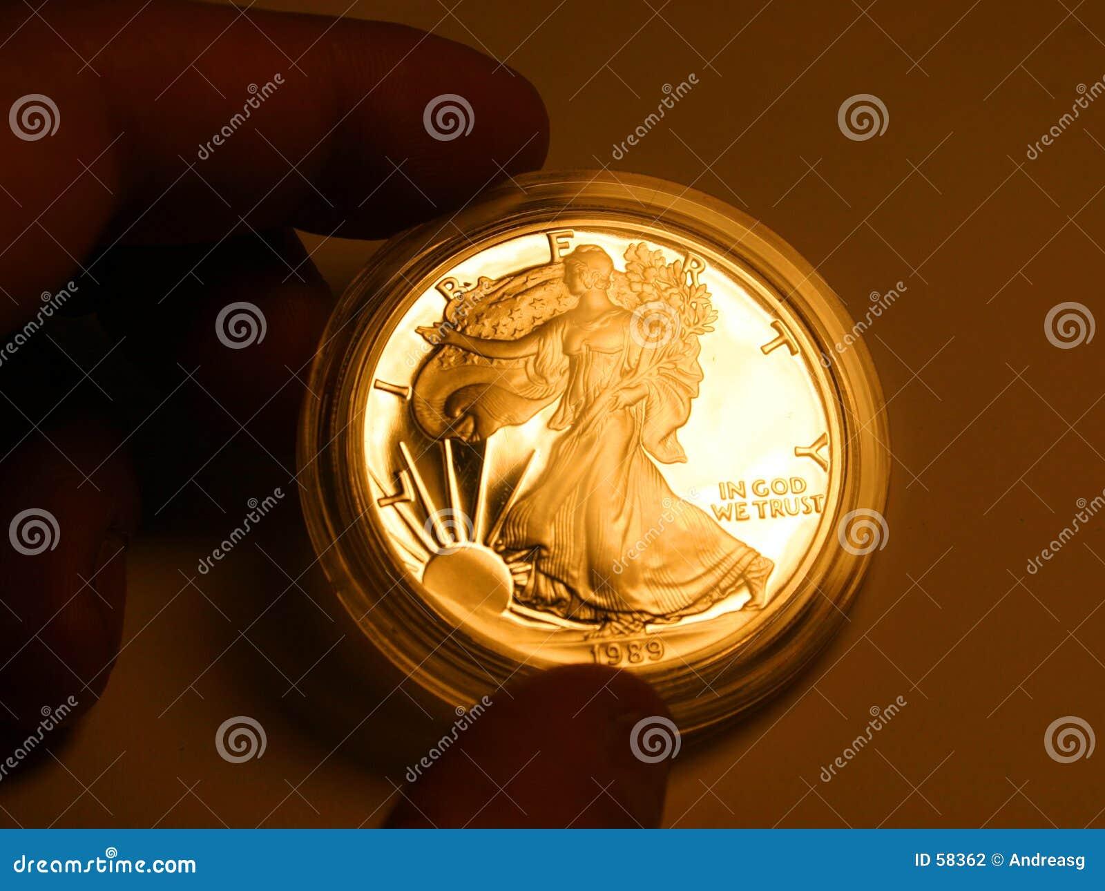 Swoboda złota