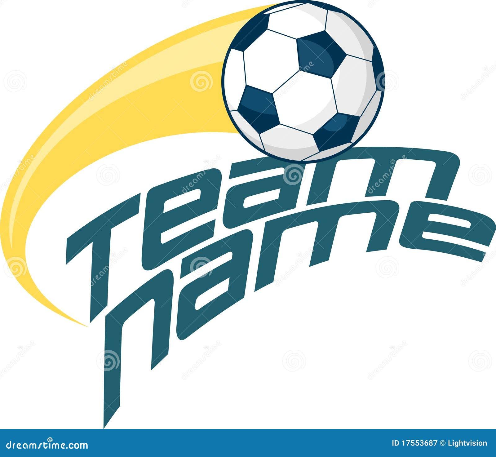 Swoosh футбола шарика