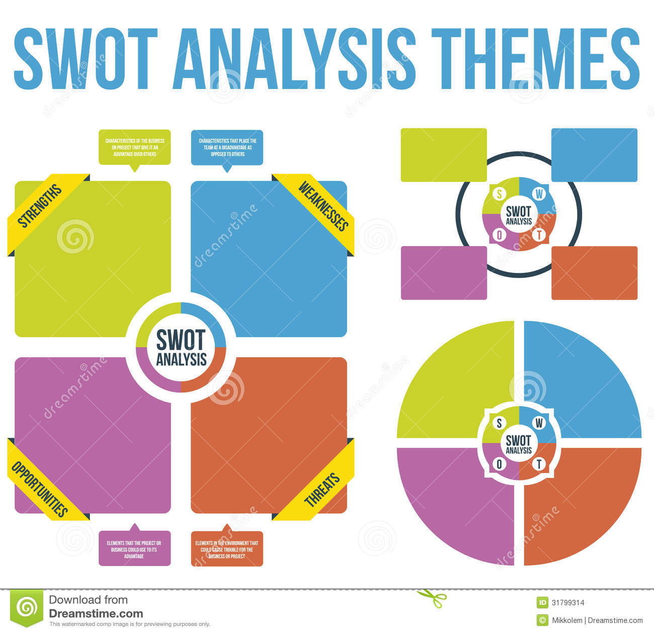 swot analysis stock photos images pictures 774 images swot analysis themes vector stock images