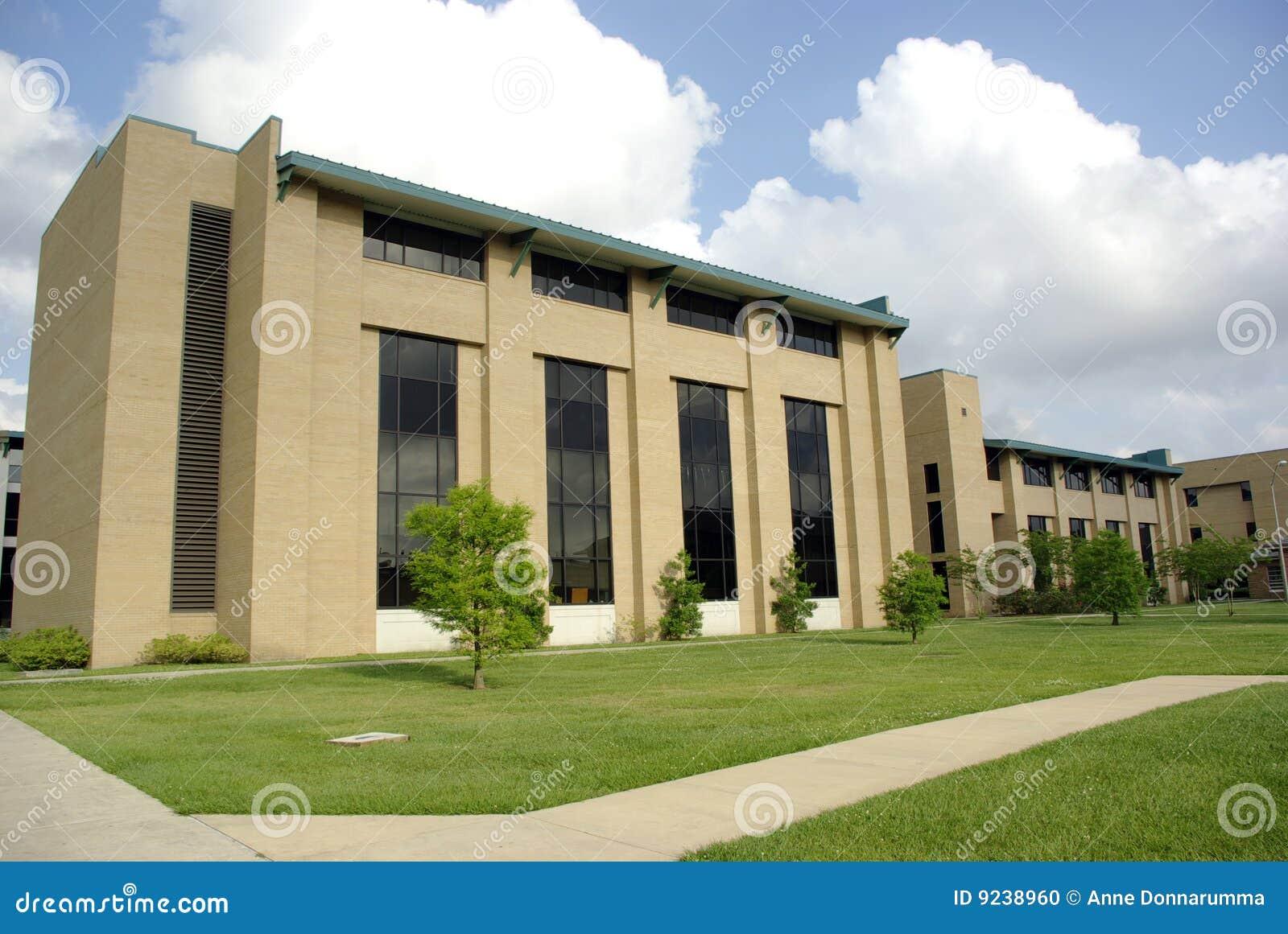Sydlig universitetar för universitetsområde