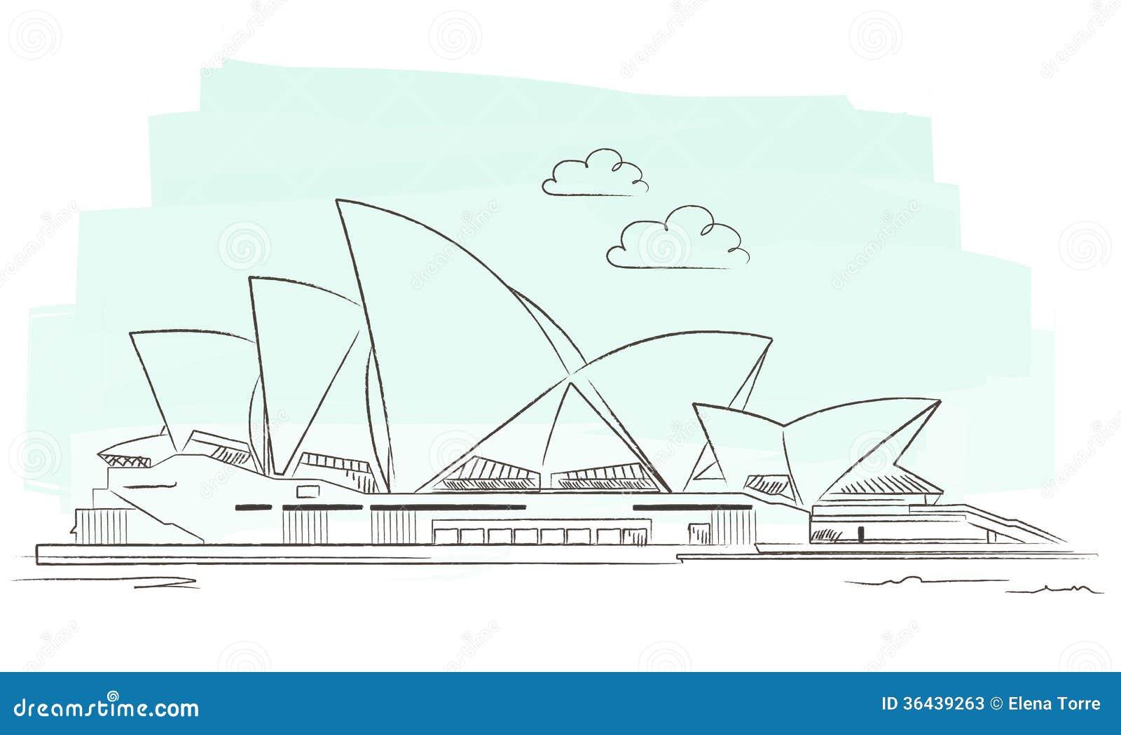 Sydney Redaktionelles Stockfoto Bild Von Cityscape