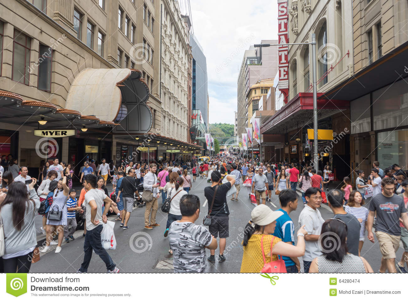 Retail Investment Property for sale in Sydney CBD The Number One Dixon Shopping Centre is renowned for food, fun and fashion and late night trading conditions are also available to capitalise on the strong retail demand outside of normal business hours.