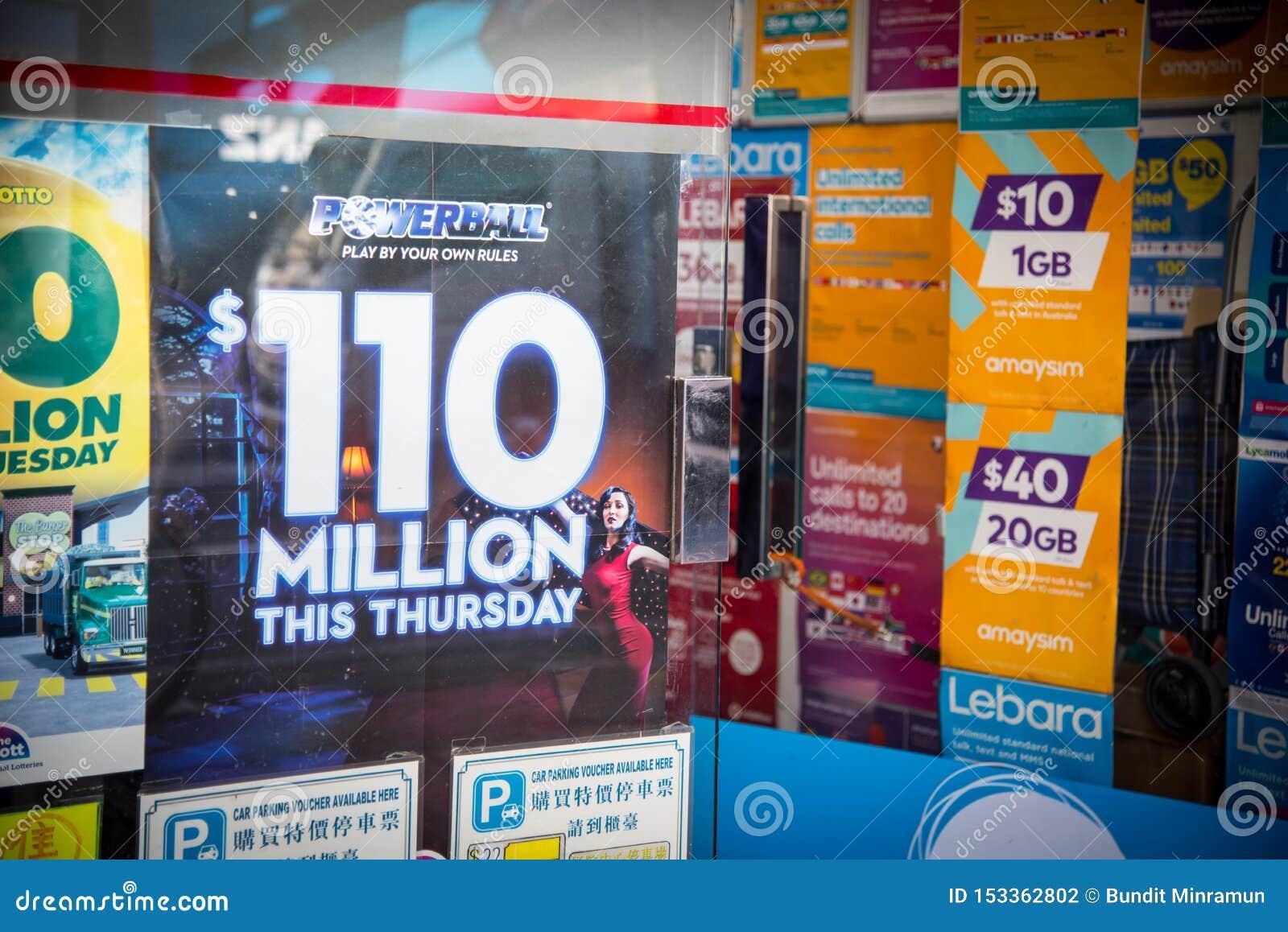 Biggest Lottery In Australia