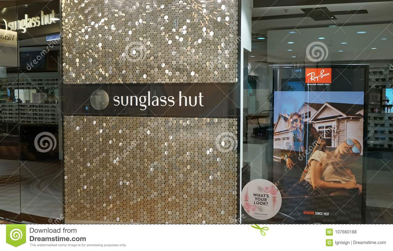 24761e728aa Sunglass Hut is an international chain of sunglass stores owned by Italian  company Luxottica.
